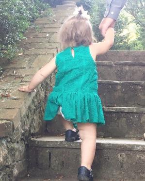 Exploring Stoneleigh Estate